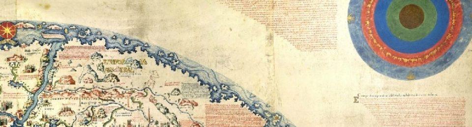 Euler Sandeville – meditações sobre a busca por Deus